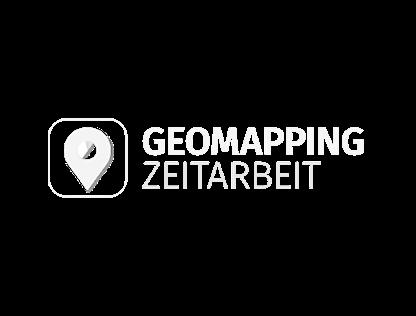 Geomapping Zeitarbeit -  Monaco di Baviera
