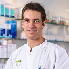 Federico Tamò - Farmacia Malè SA - Bellinzona