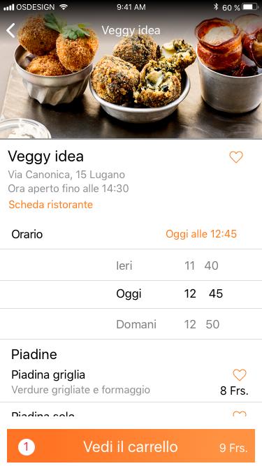 ontime.menu App