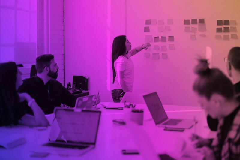 Perché prototipare? webinar 06.07.2021  organizzato da USI Startup Centre