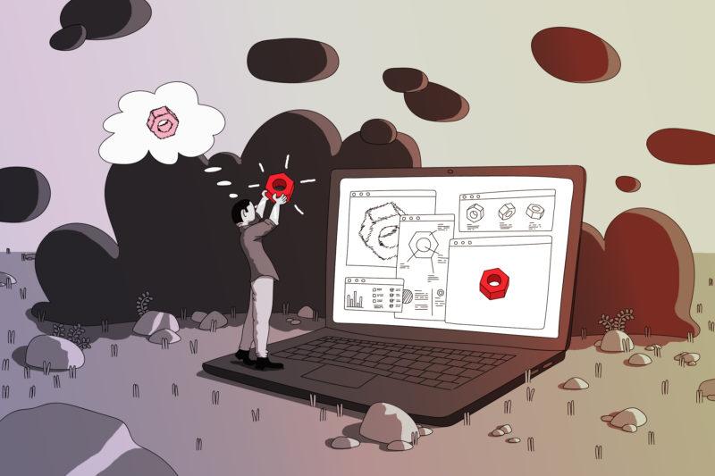 3 Motivi per Prototipare una App o un Sito web prima di svilupparli